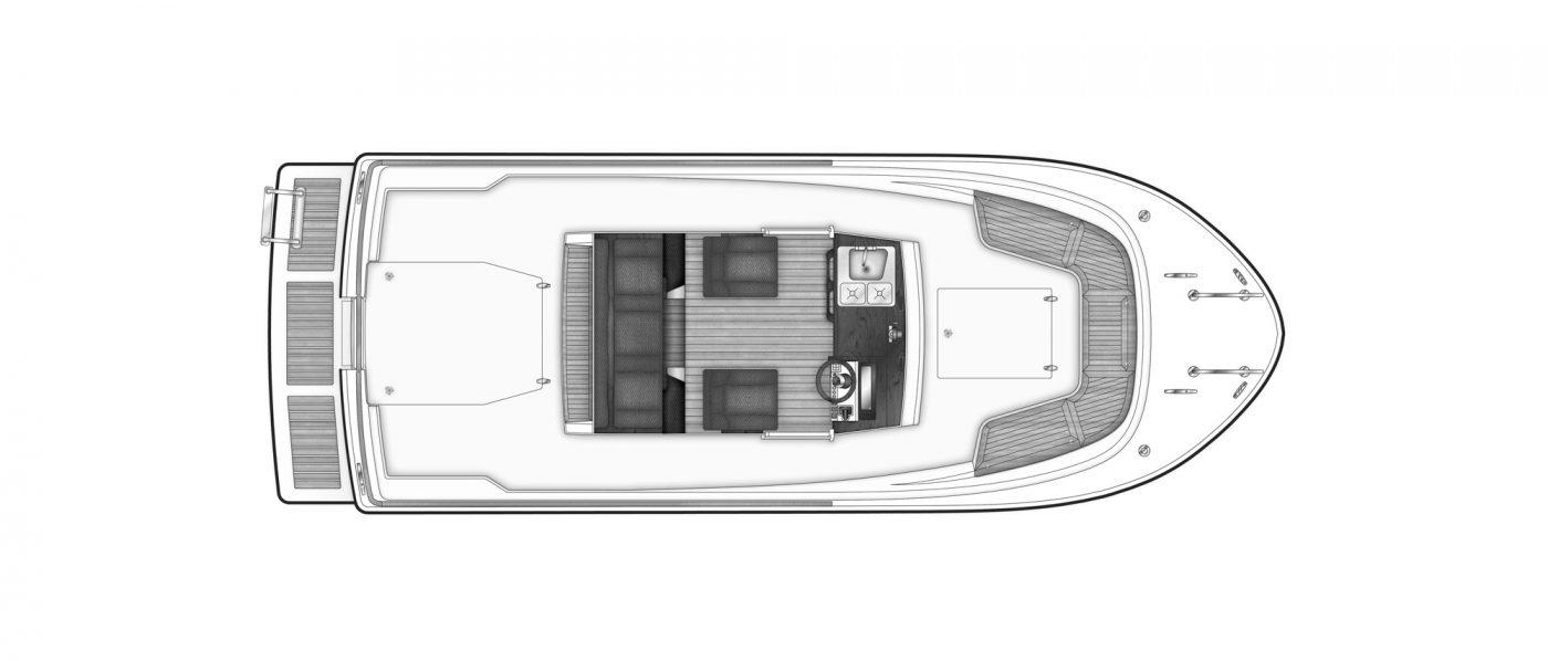 T23 Deck 1