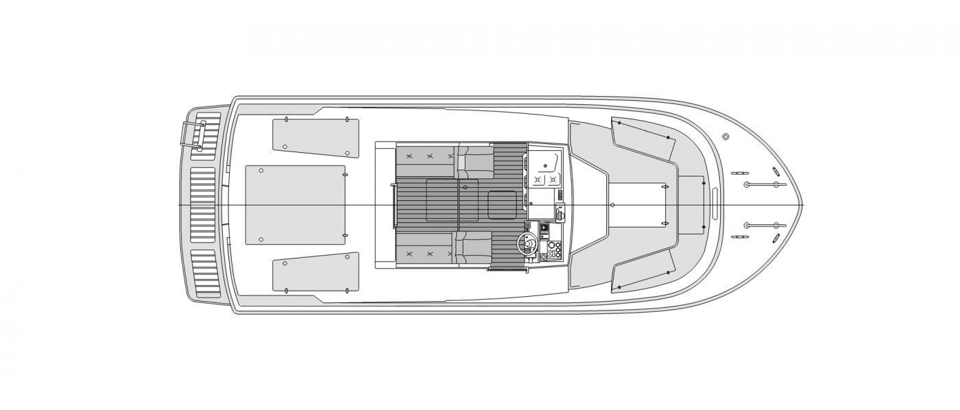 T27.1 TF Deck