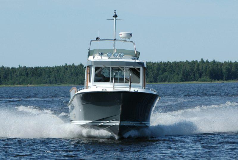 Targa Boats 11 T32 3