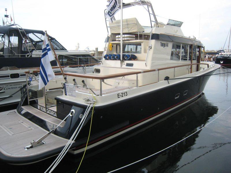 Targa Boats 17 Benelux